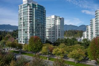 """Photo 20: 705 1723 ALBERNI Street in Vancouver: West End VW Condo for sale in """"THE PARK"""" (Vancouver West)  : MLS®# R2622898"""