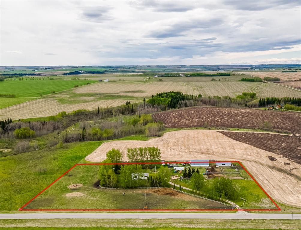 Main Photo: 3363 303 Township: Rural Mountain View County Detached for sale : MLS®# A1080846