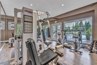 """Photo 35: 20 2979 PANORAMA Drive in Coquitlam: Westwood Plateau Townhouse for sale in """"DEERCREST"""" : MLS®# R2545272"""
