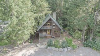 """Photo 1: 8164 ALPINE Way in Whistler: Alpine Meadows House for sale in """"ALPINE MEADOWS"""" : MLS®# R2546717"""
