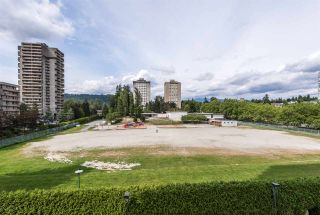 Photo 20: 402 3737 BARTLETT COURT in Burnaby: Sullivan Heights Condo for sale (Burnaby North)  : MLS®# R2072040
