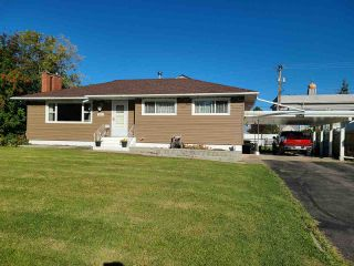 "Photo 1: 410 LYON Street in Prince George: Quinson House for sale in ""QUINSON"" (PG City West (Zone 71))  : MLS®# R2513918"