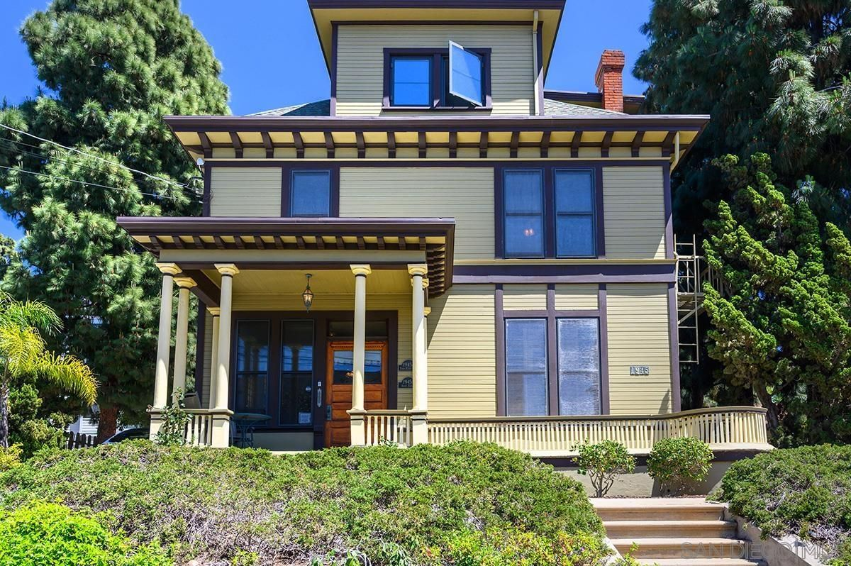 Main Photo: Property for sale: 1945 2nd Avenue in San Diego