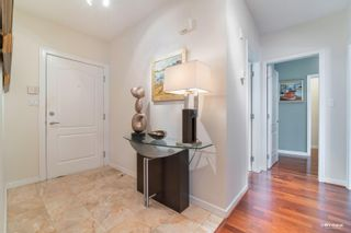 """Photo 9: 304 2271 BELLEVUE Avenue in West Vancouver: Dundarave Condo for sale in """"Rosemont"""" : MLS®# R2618962"""