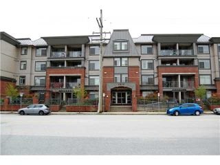 "Photo 2: 404 2330 WILSON Avenue in Port Coquitlam: Central Pt Coquitlam Condo for sale in ""SHAUGHNESSY WEST"" : MLS®# V1005585"