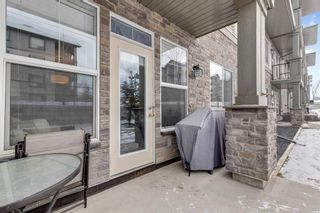 Photo 14: 108 48 Panatella Road NW in Calgary: Panorama Hills Apartment for sale : MLS®# A1063178