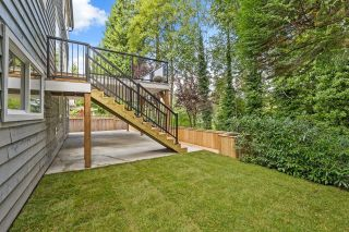 Photo 38: 1007 WINDWARD Drive in Coquitlam: Ranch Park House for sale : MLS®# R2618347