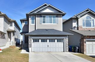 Main Photo: 98 SAGE VALLEY Close NW in Calgary: Sage Hill Detached for sale : MLS®# A1090284