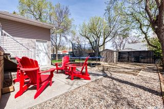 Photo 38: 1095 6th Avenue Northwest in Moose Jaw: Central MJ Residential for sale : MLS®# SK854607