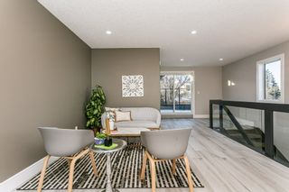 Photo 33: 9329 CONNORS Road in Edmonton: Zone 18 House Half Duplex for sale : MLS®# E4223706