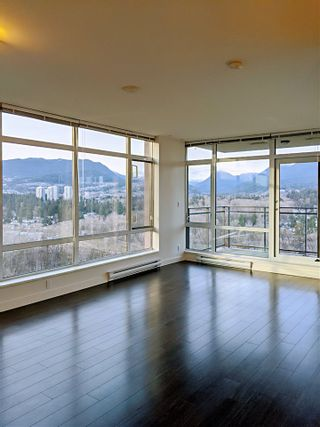 Photo 6: 2203 2789 SHAUGHNESSY STREET in Port Coquitlam: Central Pt Coquitlam Condo for sale : MLS®# R2460914