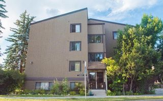 Photo 41: 302 1222 Kensington Close NW in Calgary: Hillhurst Apartment for sale : MLS®# A1056471