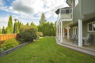 Photo 40: 1152 FRASERVIEW Street in Port Coquitlam: Citadel PQ House for sale : MLS®# R2455695