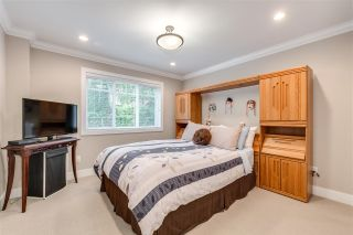 """Photo 13: 119 3333 DEWDNEY TRUNK Road in Port Moody: Port Moody Centre Townhouse for sale in """"CENTRE POINT"""" : MLS®# R2408387"""