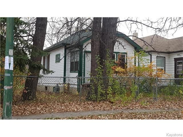 Photo 1: Photos: 155 Morier Avenue in Winnipeg: Residential for sale (2D)  : MLS®# 1627308