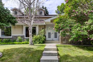 Main Photo: 5403 Bannerman Drive NW in Calgary: Brentwood Detached for sale : MLS®# A1150947