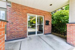 Photo 34: 407 1591 BOOTH Avenue in Coquitlam: Maillardville Condo for sale : MLS®# R2505339