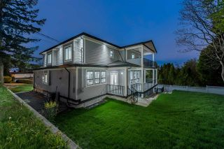 Photo 26: 1999 PETERSON Avenue in Coquitlam: Cape Horn House for sale : MLS®# R2575158