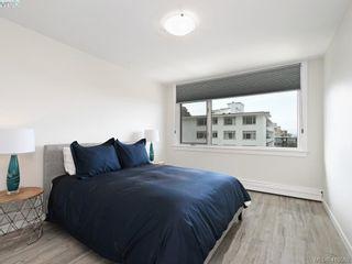 Photo 10: 605 250 Douglas St in VICTORIA: Vi James Bay Condo for sale (Victoria)  : MLS®# 813872