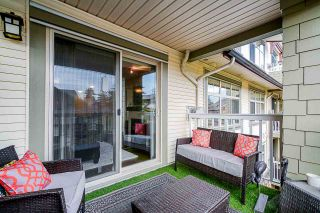 """Photo 18: 308 6500 194 Street in Surrey: Clayton Condo for sale in """"SUNSET GROVE"""" (Cloverdale)  : MLS®# R2416083"""