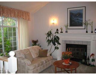 """Photo 2: 2442 KENSINGTON in Port_Coquitlam: Citadel PQ House for sale in """"CITADEL"""" (Port Coquitlam)  : MLS®# V671581"""