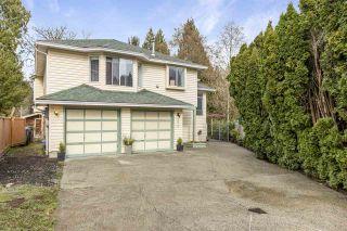 Photo 1: 2012 LEGGATT Place in Port Coquitlam: Citadel PQ House for sale : MLS®# R2556633