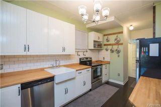 Photo 6: 731 Fleet Avenue in Winnipeg: Crescentwood Residential for sale (1B)  : MLS®# 1723616