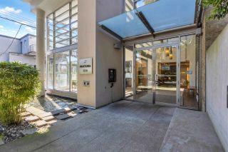 Photo 3: 204 1530 W 8TH AVENUE in Vancouver: Fairview VW Condo for sale (Vancouver West)  : MLS®# R2593051