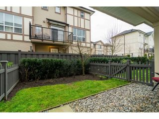 "Photo 15: 129 7938 209 Street in Langley: Willoughby Heights Townhouse for sale in ""Red Maple Park"" : MLS®# R2335783"