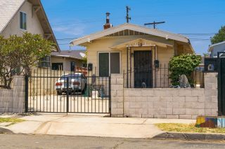 Photo 14: LOGAN HEIGHTS Property for sale: 2238-40 Irving Ave in San Diego