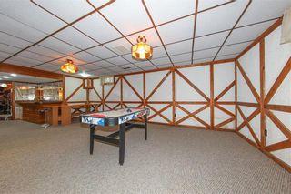 Photo 32: 47 Cortez Bay in Winnipeg: Westwood Residential for sale (5G)  : MLS®# 202123447