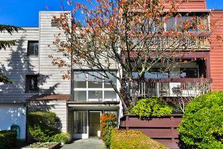 "Photo 1: 207 8840 NO 1 Road in Richmond: Boyd Park Condo for sale in ""APPLE GREEN PARK"" : MLS®# R2011105"