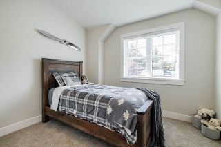 """Photo 16: 7 34121 GEORGE FERGUSON Way in Abbotsford: Central Abbotsford House for sale in """"Ferguson Place"""" : MLS®# R2561835"""