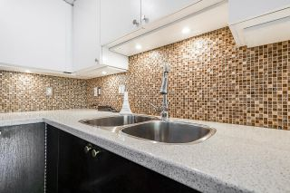 """Photo 8: 201 4400 BUCHANAN Street in Burnaby: Brentwood Park Condo for sale in """"MOTIF & CITI"""" (Burnaby North)  : MLS®# R2596915"""