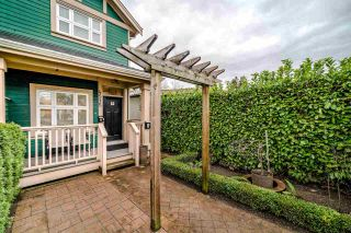 Photo 25: 4515 NANAIMO Street in Vancouver: Victoria VE 1/2 Duplex for sale (Vancouver East)  : MLS®# R2528823