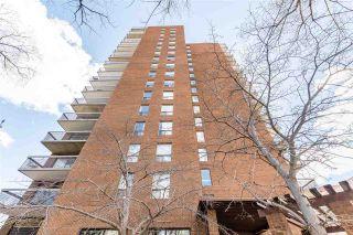 Photo 36: 1805 11027 87 Avenue in Edmonton: Zone 15 Condo for sale : MLS®# E4242522