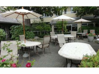 """Photo 17: 128 1653 140TH Street in Surrey: Sunnyside Park Surrey Townhouse for sale in """"Westminster House - Retirement Community"""" (South Surrey White Rock)  : MLS®# F1429181"""