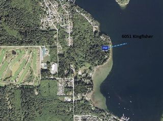 Photo 1: 6051 KINGFISHER Avenue in Sechelt: Sechelt District Land for sale (Sunshine Coast)  : MLS®# R2561268