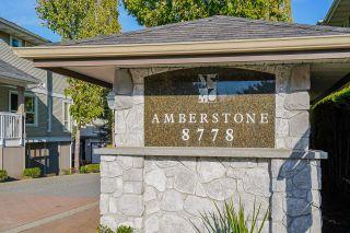 "Photo 2: 7 8778 159 Street in Surrey: Fleetwood Tynehead Townhouse for sale in ""AMBERSTONE"" : MLS®# R2615908"
