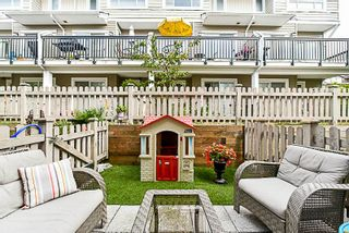 """Photo 19: 7 20159 68 Avenue in Langley: Willoughby Heights Townhouse for sale in """"Vantage"""" : MLS®# R2187732"""