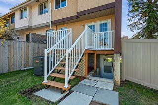 Photo 21: 1524 Ranchlands Road NW in Calgary: Ranchlands Row/Townhouse for sale : MLS®# A1113238