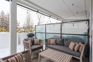"""Photo 28: 201 3420 ST. CATHERINES Street in Vancouver: Fraser VE Condo for sale in """"KENSINGTON VIEWS"""" (Vancouver East)  : MLS®# R2539685"""