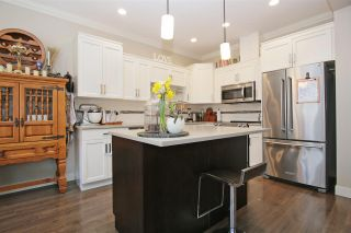 """Photo 5: 23 7411 MORROW Road: Agassiz Townhouse for sale in """"Sawyers Landing"""" : MLS®# R2565261"""