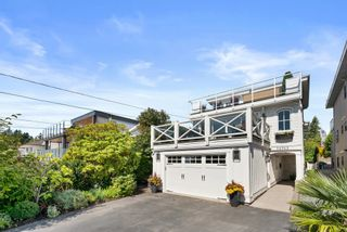 Photo 1: 14763 THRIFT Avenue: White Rock House for sale (South Surrey White Rock)  : MLS®# R2617830