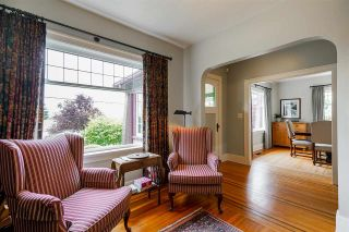 """Photo 5: 1613 SEVENTH Avenue in New Westminster: West End NW House for sale in """"West End"""" : MLS®# R2579061"""