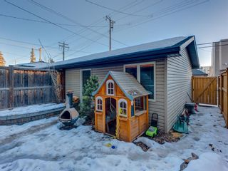 Photo 45: 2011 32 Avenue SW in Calgary: South Calgary Detached for sale : MLS®# A1060898
