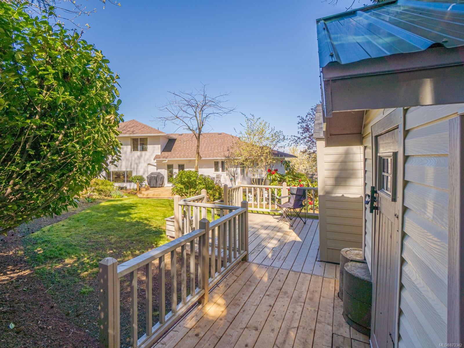 Photo 58: Photos: 5294 Catalina Dr in : Na North Nanaimo House for sale (Nanaimo)  : MLS®# 873342