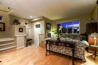 """Photo 4: 133 FERNWAY Drive in Port Moody: Heritage Woods PM 1/2 Duplex for sale in """"ECHO RIDGE"""" : MLS®# R2204262"""