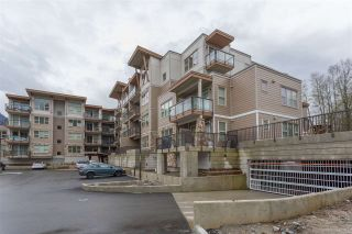 """Photo 16: 210 1150 BAILEY Street in Squamish: Downtown SQ Condo for sale in """"PARKHOUSE"""" : MLS®# R2234922"""