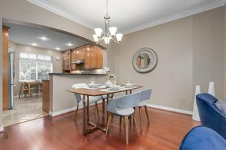 """Photo 7: 5372 LARCH Street in Vancouver: Kerrisdale Townhouse for sale in """"LARCHWOOD"""" (Vancouver West)  : MLS®# R2239584"""